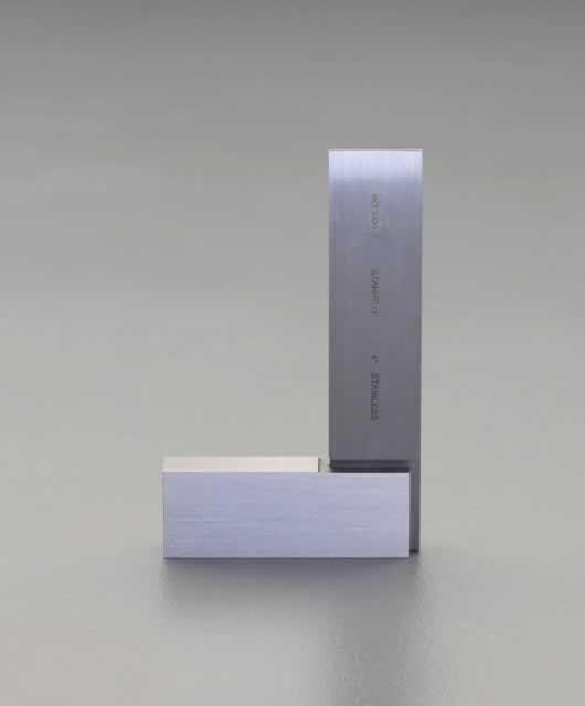 エスコ ESCO 100x 75mm スクエアー(ステンレス製) EA719AH-100 [I110904]