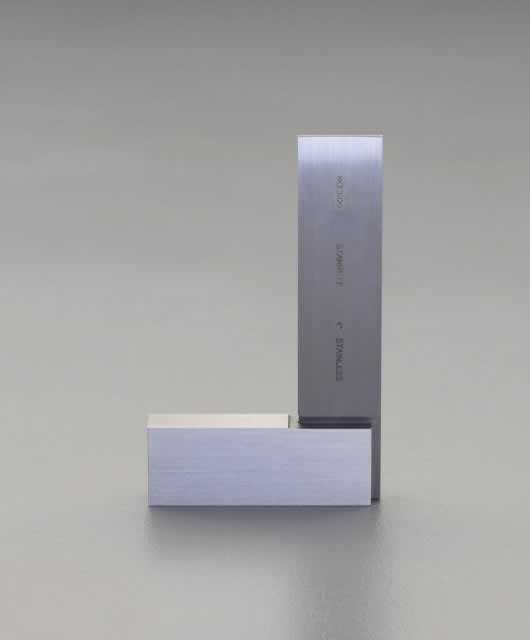 エスコ ESCO 150x100mm スクエアー(ステンレス製) EA719AH-150 [I110904]