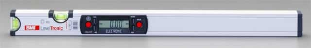 【★4時間限定!獲得最大P10倍!★限定期間注意!】エスコ ESCO 600mm デジタルレベル(マグネット付) EA735EM-60 [I110815]