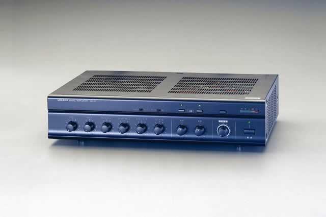 エスコ ESCO 120W 卓上型アンプ EA763CH-12 [I260227]