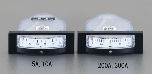 エスコ ESCO 0-3.0KPa 微差圧計 EA729SB-300A [I111104]