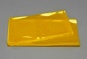 エスコ ESCO 2050mmx 5m 溶接作業用フィルム(黄色) EA334BG-105 [I030114]