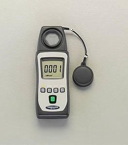 エスコ ESCO デジタルミニ紫外線メーター EA712AB-5 [I110304]