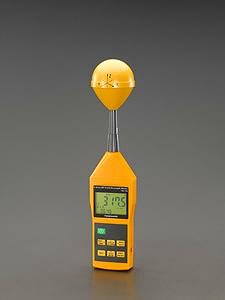 エスコ ESCO 電磁波測定器(3磁界) EA703G-3 [I110309]