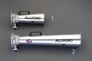 エスコ ESCO 152x425mm エアー式ブロワー EA897LV-1 [I020706]
