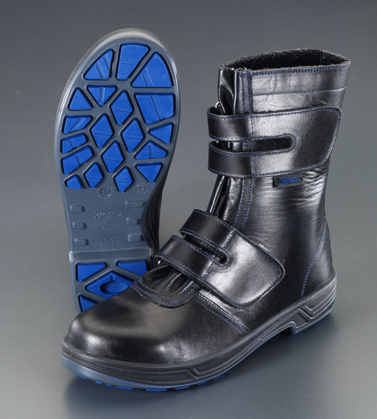エスコ ESCO 24.5cm 安全靴 EA998SS-24.5 [I260121]