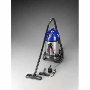 エスコ ESCO AC100V/1100W/20L 乾湿両用掃除機 EA899TD-20A [I130401]