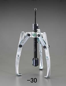 エスコ ESCO 300mm 油圧式プーラー EA500AN-30 [I060411]
