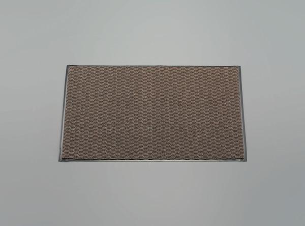 エスコ ESCO 900x1200mm カーペットマット(茶色) EA997R-62 [I240501]