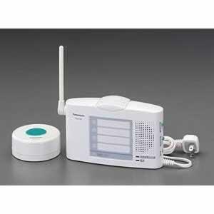 【5日限定☆カード利用でP14倍】エスコ ESCO ワイヤレス発信器(卓上用) EA864CF-34 [I260305], Epoca select shop ad611b0a