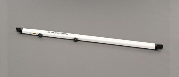 エスコ ESCO 1400-2000mm シャッターガード EA983TZ-140 [I260406]