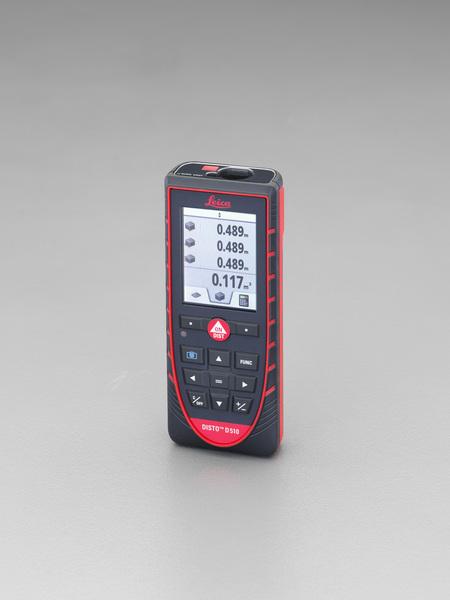 エスコ ESCO 0.05-200m レーザー距離計 EA720ZL-5C [I110812]