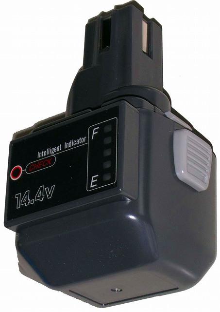 エスコ ESCO [EA208E用] 電池パック EA208E-1 [I020107]