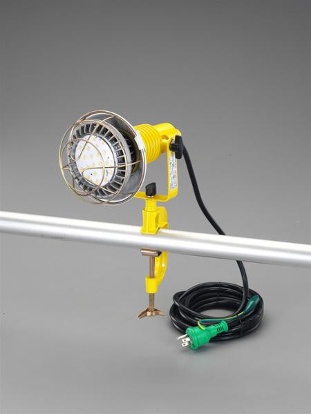 エスコ ESCO 14W LED作業灯 EA814DL-12 [I120403]