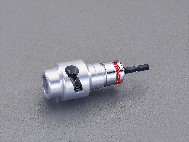 エスコ ESCO 250mm2 電ドル用ケーブルストリッパー(アジャスター式) EA580TB-15 [I040407]