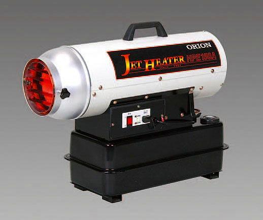 【★エントリーでP10倍!★】エスコ ESCO AC100V/17.0kW ジェットヒーター(50Hz) EA897CE-50 [I020702]