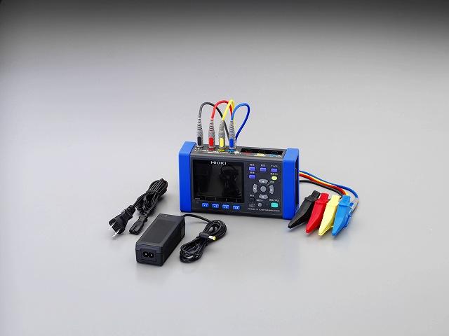 エスコ ESCO 電力データロガー EA742GH [I110209]
