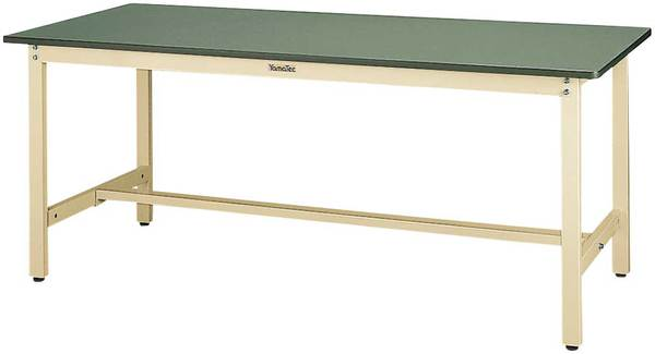 エスコ ESCO 1800x600x740mm ワークテーブル EA956TH-30 [I270106]