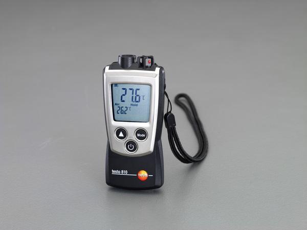エスコ ESCO -30/ +300℃ 放射温度計 EA701X-12 [I110402]