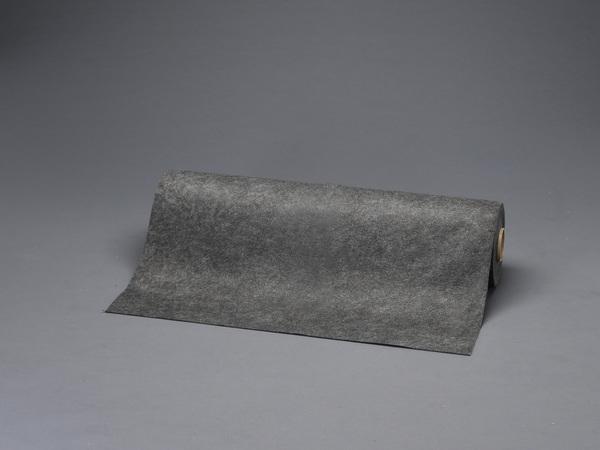 エスコ ESCO 914mm1.5m吸収ロールマット(液体用) EA929DR-5 [I130304]