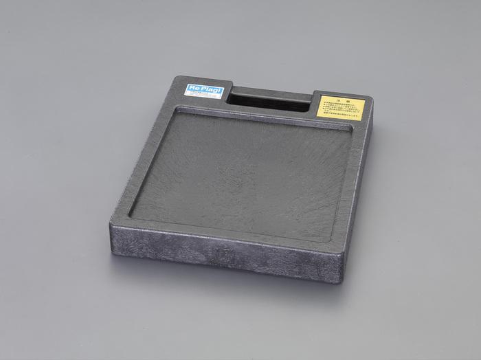 エスコ ESCO リプラギジャッキプレート EA993DS-16 [I060714]