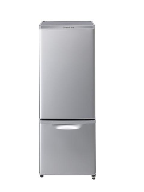 エスコ ESCO 【個人宅不可】 AC100V/56W(168L) 冷蔵庫 EA763AP-100E [I270203]