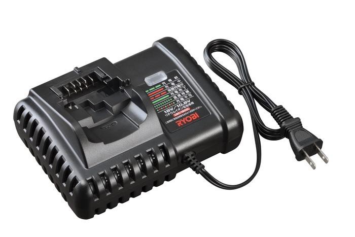 エスコ ESCO 18.0V 充電器 EA813R-8A [I140121]