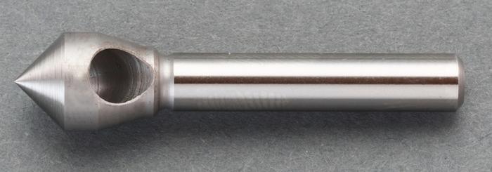 エスコ ESCO 【個人宅不可】 20-48mm カウンターシンク(16mm軸・HSS) EA827G-46 [I150403]