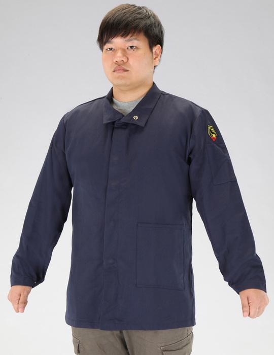 エスコ ESCO 【個人宅不可】 [XL] ウェルディングジャケット EA370AH-3 [I030204]