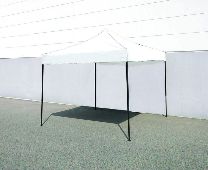 エスコ ESCO 【個人宅不可】 3x3x2.8m 四脚テント EA915-51 [I270302]