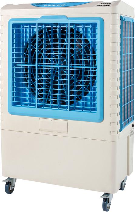 エスコ ESCO 【個人宅不可】 AC100V 大型冷風機 EA897TG-1 [I020703]