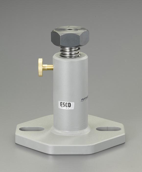 エスコ ESCO 【個人宅不可】 290-470mm スクリュージャッキ EA637EB-2 [I230110]