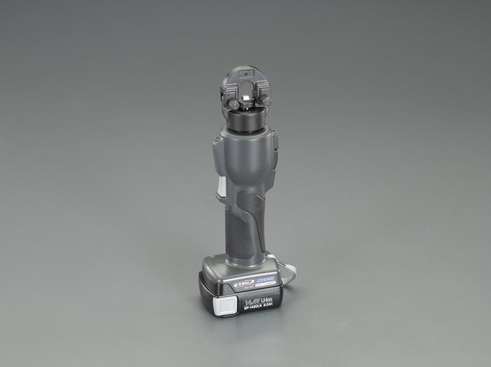 エスコ ESCO【個人宅不可】【個人宅不可】 14.0-60.0mm2 充電式油圧圧着工具 [I040613] EA539PH ESCO [I040613], The Black Market:7a38c7fc --- sunward.msk.ru