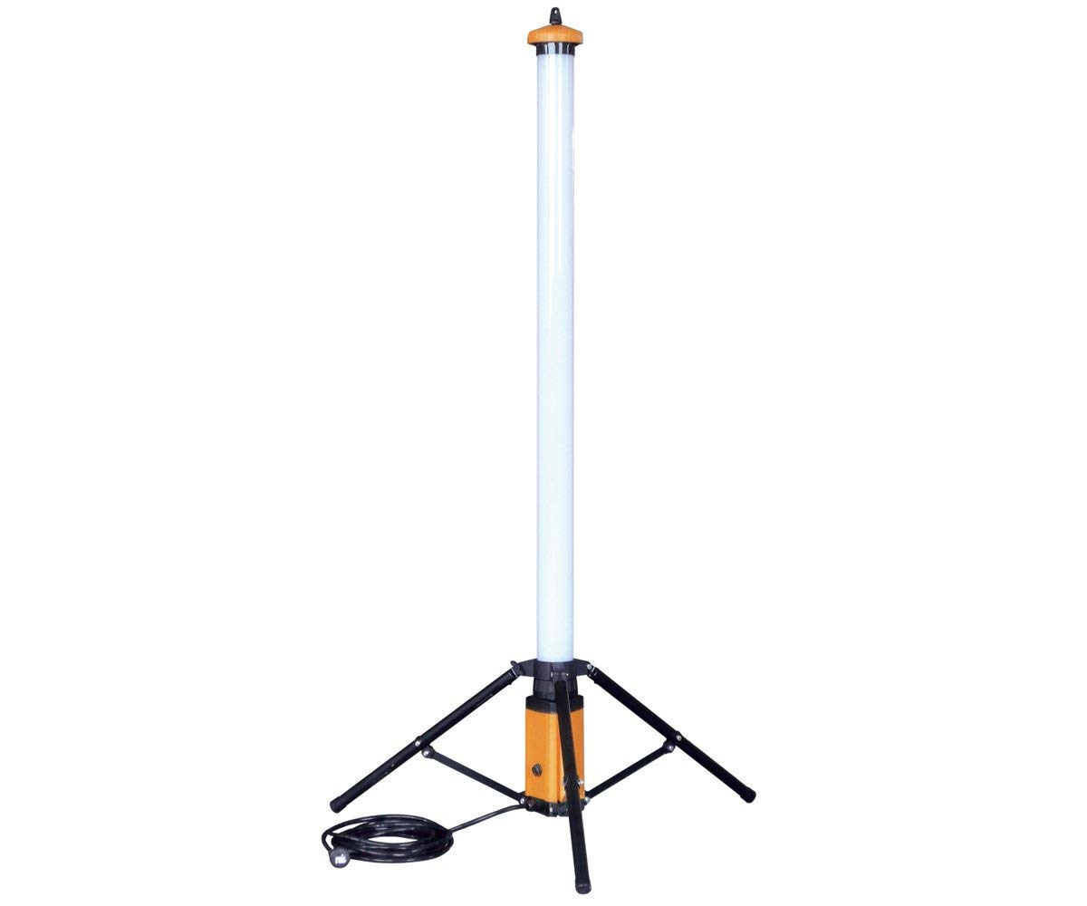 プロモート LEDピラーライト 100V LPL-100W [A120102]