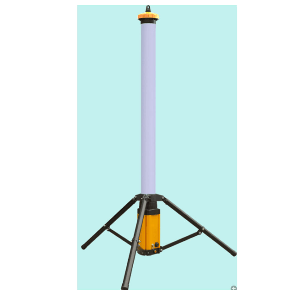 プロモート LEDピラーライト 充電式 JPL-36W [A120103]