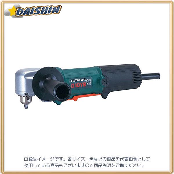 日立工機 PRO 電子コーナードリル 10mm D10YB [A070102]