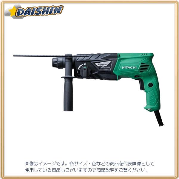 日立工機 PRO ロータリーハンマードリル 24mm SDSプラス DH24PG [A070511]