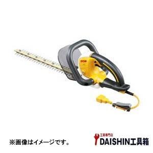 リョービ RYOBI 【代引不可】【直送】 ヘッジトリマー 380mm 強力刃 HT-3831H [B040602]
