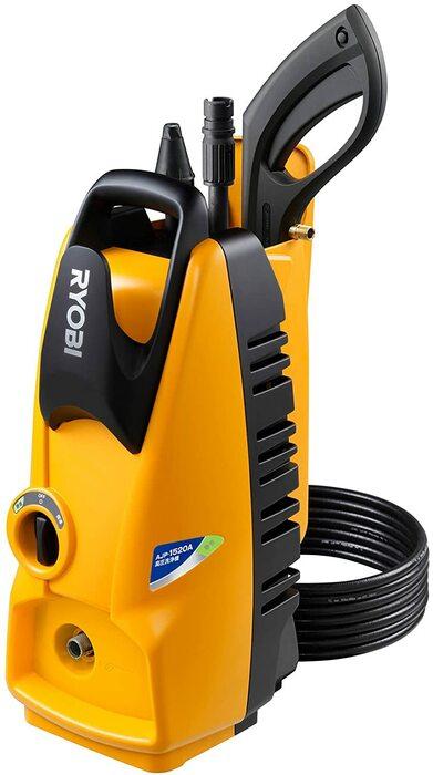 リョービ RYOBI 【代引不可】【直送】 高圧洗浄機 AJP-1520 [A071301]