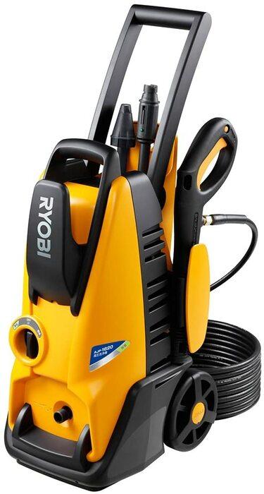 リョービ RYOBI 【代引不可】【直送】 高圧洗浄機 AJP-1620 [A071301]