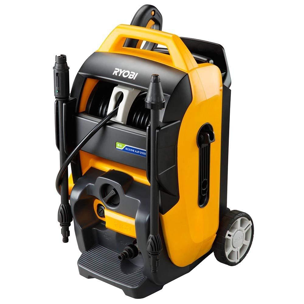 リョービ RYOBI 高圧洗浄機 50Hz専用 AJP-2100GQ(50) [A071301]