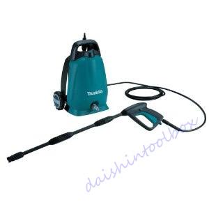 マキタ makita 高圧洗浄機 AC100V MHW0700 [A071301]