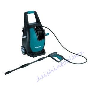 マキタ makita 高圧洗浄機 AC100V MHW0800 [A071301]