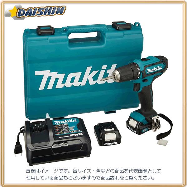 マキタ makita 充電式ドライバドリル 10.8V DF331DSHX [A070118]