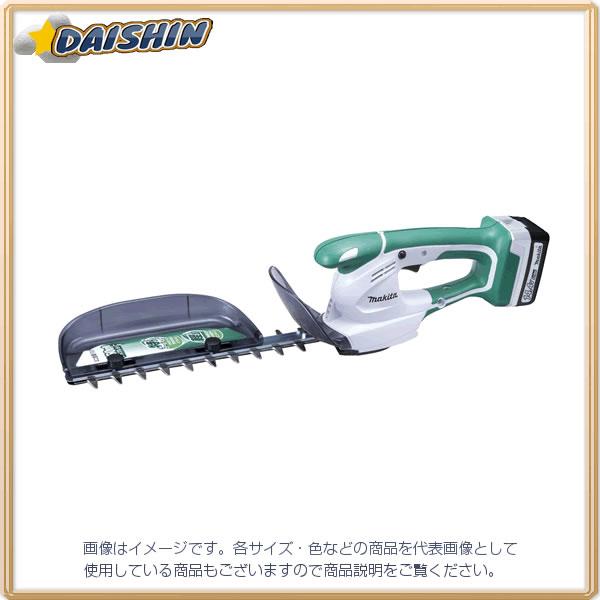 マキタ makita 充電式生垣バリカン 260mm 14.4V 1.3Ah MUH261DS [B040502]