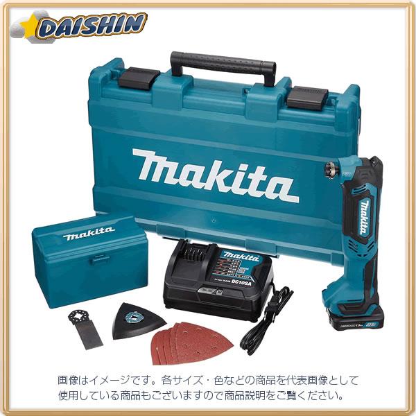 【30日限定☆カード利用でP14倍】マキタ makita 充電式マルチツール 10.8V TM30DSH [A071501]