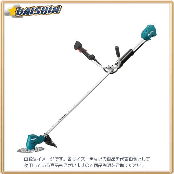 マキタ makita 充電式芝刈機 230mm 14.4V 3.0Ah 本体のみ MUR144UDZ [B040402]