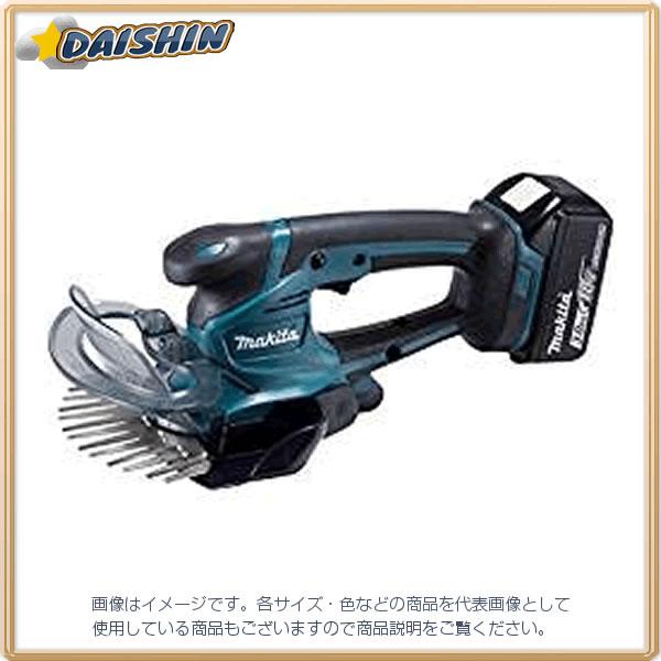 マキタ makita 充電式芝生バリカン 160mm 18V 3.0Ah MUM604DRF [B040502]