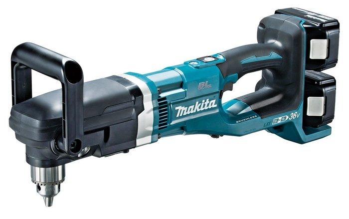マキタ makita 充電式アングルドリル DA460DZK [A011209]