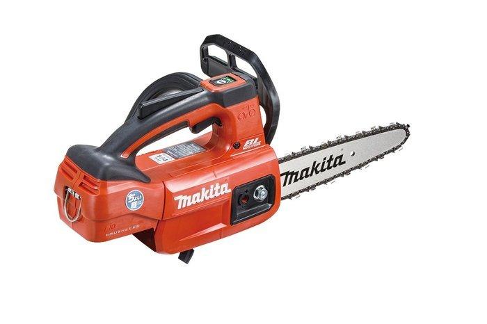 マキタ makita 200mm充電式チェンソー MUC204CDZR [B040802]